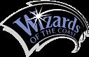 Wizards of the Coast's Company logo