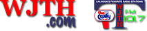 WJTH AM's Company logo