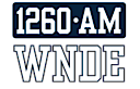 WNDE-AM's Company logo