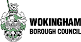Wokingham Borough Council's Company logo