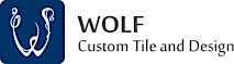 Wolf Custom Tile And Design's Company logo