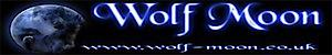 Wolf Moon's Company logo