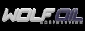 Wolf Oil's Company logo