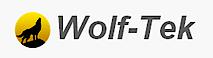 Wolf-Tek's Company logo
