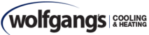 Wolfgang's Cooling & Heating's Company logo