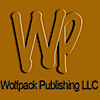 Wolfpack Publishing's Company logo