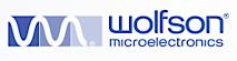 Wolfsonmicro's Company logo