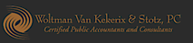 Woltman Van Kekerix & Stotz, Pc's Company logo
