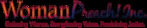 Womanpreach!'s Company logo