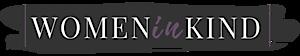 Women in Kind's Company logo