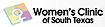 Edinburg Housing Authority's Competitor - Women's Clinic of South Texas logo