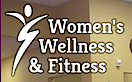 Womens Wellness and Fitness's Company logo