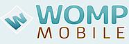 WompMobile's Company logo