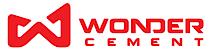Wonder Cement's Company logo