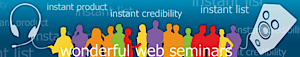 Wonderful Web Seminars, A Niche Partners's Company logo