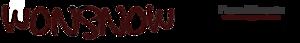Wonsnow's Company logo