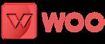 Woo's Company logo