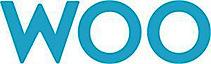 Woo, IO's Company logo