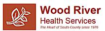 Wood River Health Services's Company logo
