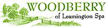 Woodberryofleamingtonspa's Company logo