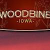 Woodbine Police Department's Company logo