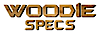 Auction Ace's Competitor - Woodie Specs logo