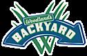 Woodlands Backyard's Company logo