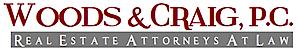 Woods & Craig Law's Company logo