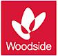 Woodside's Company logo