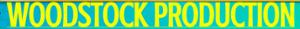Woodstock Production's Company logo