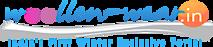 Woolen Wear's Company logo