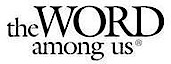 Word Among Us's Company logo