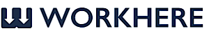 Workhere's Company logo