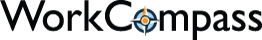WorkCompass's Company logo