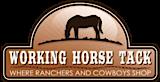 Working Horse Tack's Company logo
