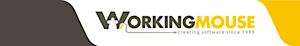 Working Mouse's Company logo