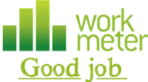 Workmeter's Company logo