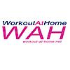 WorkouAtHome's Company logo