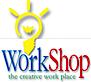 WorkShop's Company logo