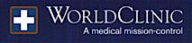 World Clinic's Company logo
