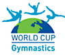 World Cup Gymnastics's Company logo