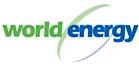 Worldenergy's Company logo