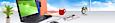 Gymleotard's Competitor - World Line Dance Newsletter logo