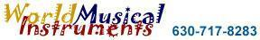 World Musical Instruments's Company logo