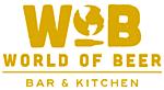 World of Beer Franchising, Inc.'s Company logo