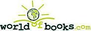 World of Books's Company logo