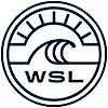 World Surf League's Company logo