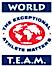 World T.E.A.M. Sports