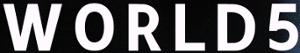 WORLD5's Company logo