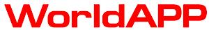 WorldAPP's Company logo